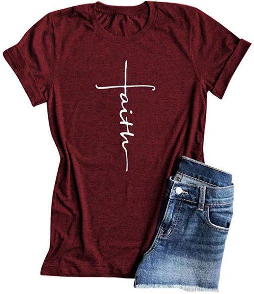 Casual Faith Tee
