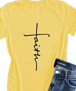 Casual Faith Tee